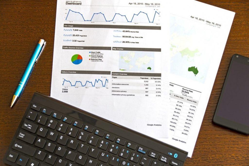 Analyse de site web SEO