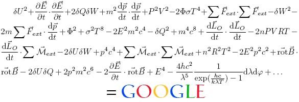 google-algo