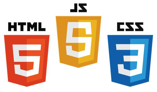 html css js referencement internet