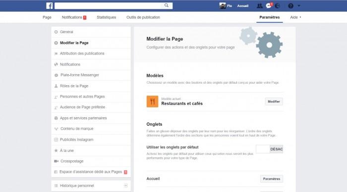 Paramétres page Facebook 2-min