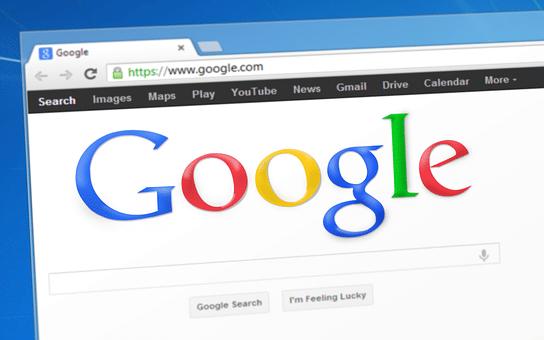 pour envisager le futur du SEO, on doit se souvenir des bases, à savoir, la banale recherche google