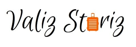 Valiz Storiz - blog voyage