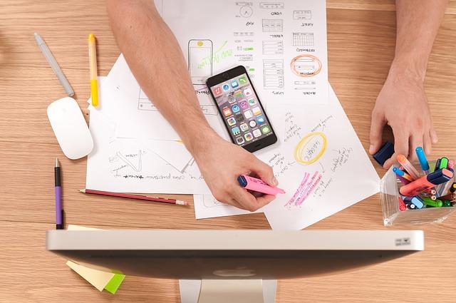 SEO et marketing digital