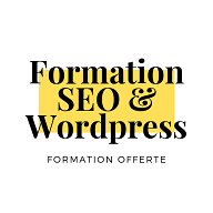 Formation SEO & WordPress - tuto wordpress gratuit