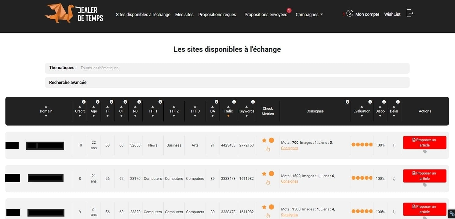 DealerDeTemps - outils de recherche de backlinks gratuit-min
