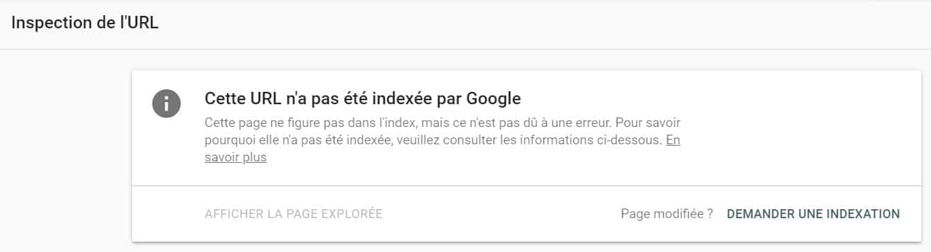 Demander L'indexation De Google Min