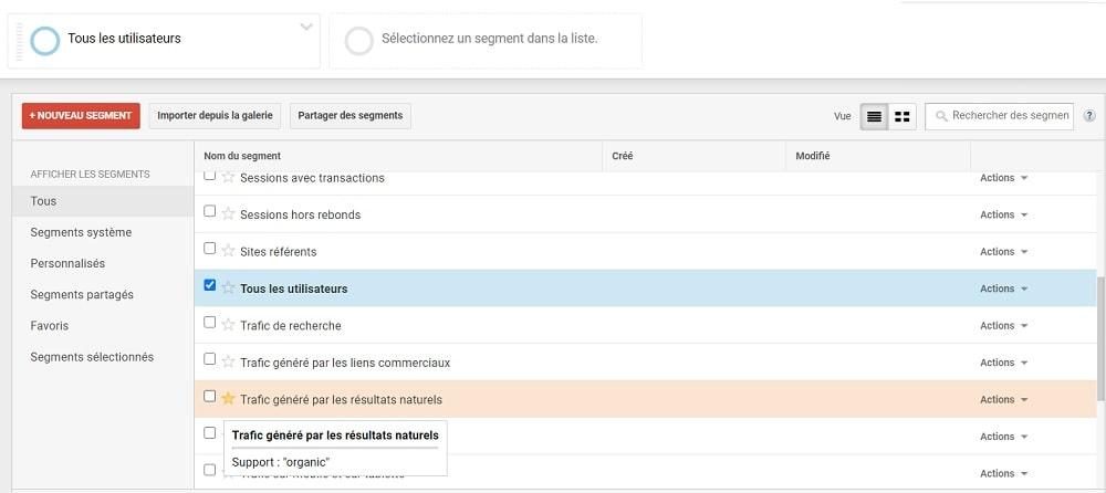 Taux De Rebond Sur Google Analytics Min
